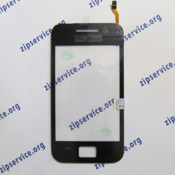 Тачскрин Samsung S5830i Galaxy Ace (белый) ориг