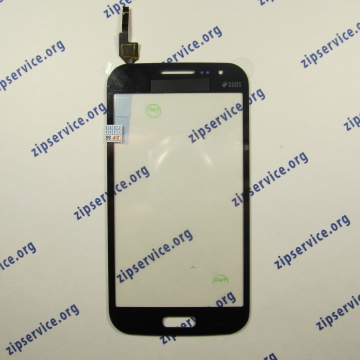 Тачскрин Samsung GT-I8552 /I8550 Galaxy Win (черный) ориг